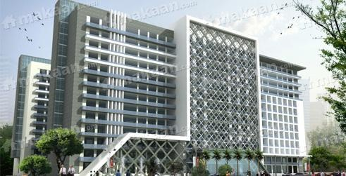 Mona Townships Pvt Ltd Jade Business Park Main Other