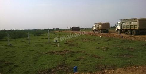 DV Associates Sai Shanthi Villa Main Other