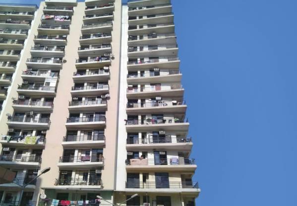 Gaursons Gaur Ganga Elevation