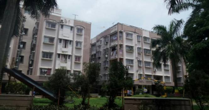 Reputed Mangalam Park Elevation