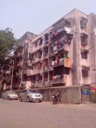 Reputed Kamal Apartment Elevation