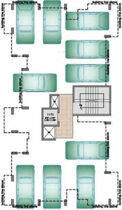 Skyline Heritage Cluster Plan