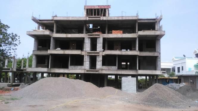 Karda Hari Sagar Construction Status