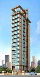 Nisar Group Mumbai Rajal Elevation