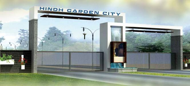 Hindhrealty Garden City Amenities