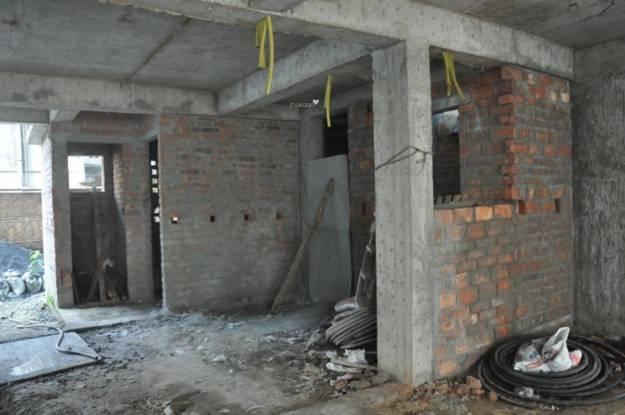 Ganguly 4Sight Ixora Construction Status