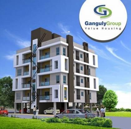 Ganguly 4Sight Ixora Elevation