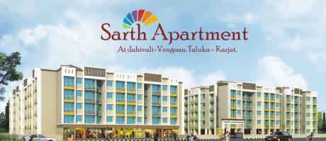 YS Sarth Apartment Elevation