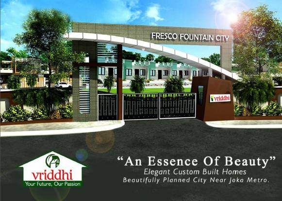 Vriddhi Fresco Fountain City Amenities