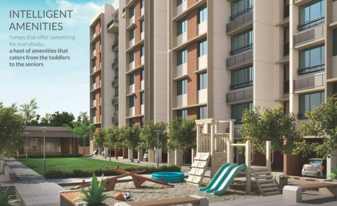 Vishwanath Maher Homes Amenities