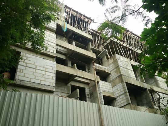 Water Manoj Apartment Condominium Construction Status