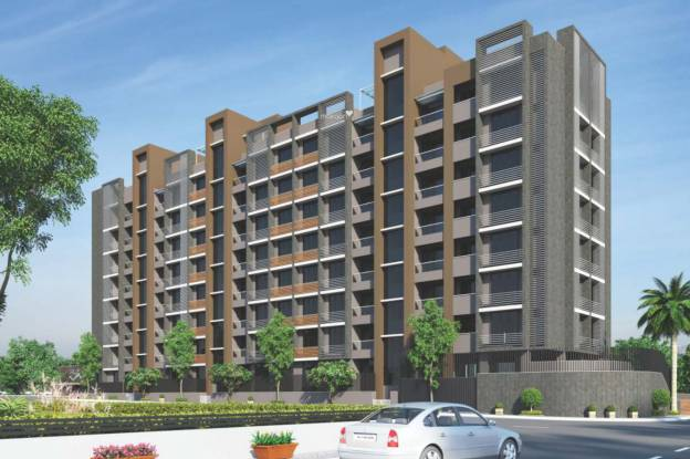 Kaival Grand Riviera Elevation
