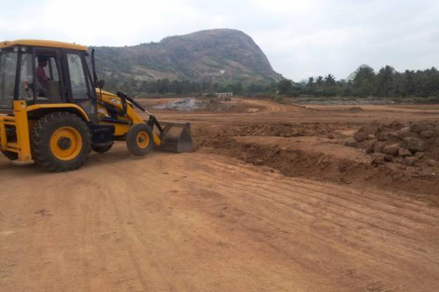 ASB Lotus City Construction Status