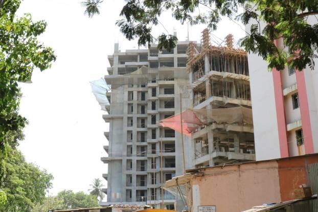Westin Ratnadeep Construction Status