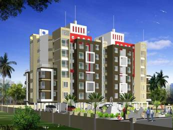 Amber Developer Mumbai Paradise Elevation