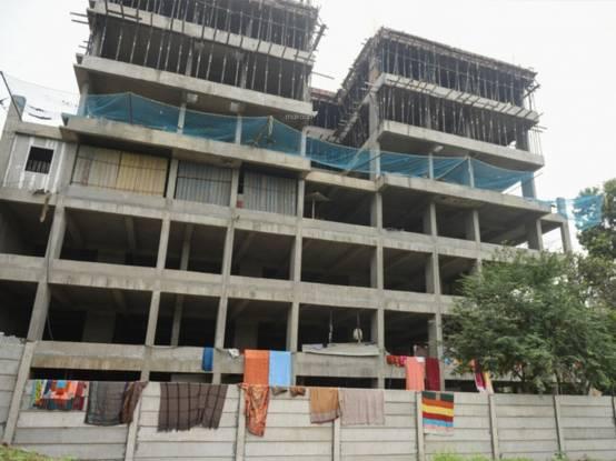 Siddhi Meghasrushti Construction Status