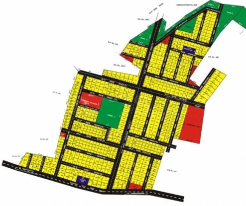 Revival Urban Village Master Plan