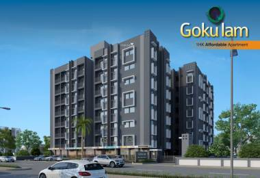 Signature Gokulam Elevation