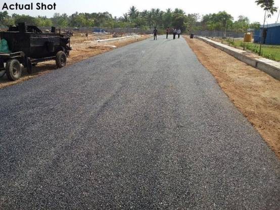 Preeti Green Valley Construction Status
