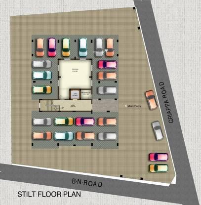 Varna Tapas Cluster Plan