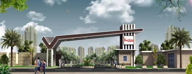 Shree Raj Gomti Estate Phase III Elevation
