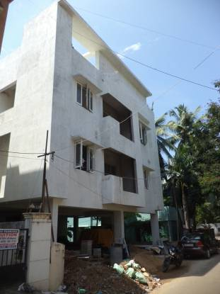 Ramaniyam Sukriti Construction Status