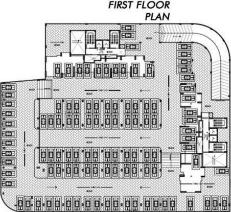 Proviso Greenwoods Cluster Plan