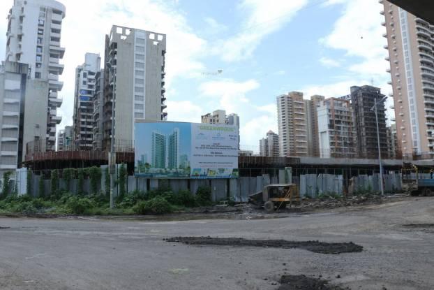 Proviso Greenwoods Construction Status