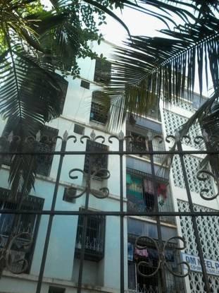 Sai Builders And Developers Om Neel Pawan CHS Elevation