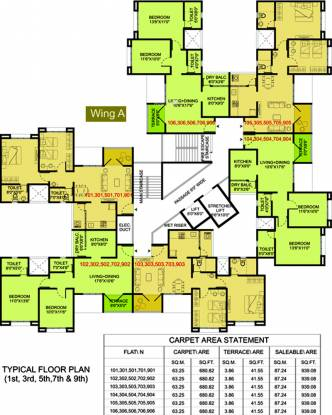 Nimhan Onella 2 Cluster Plan