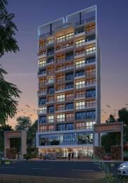 Madhuraaj Bhimashankar Elevation