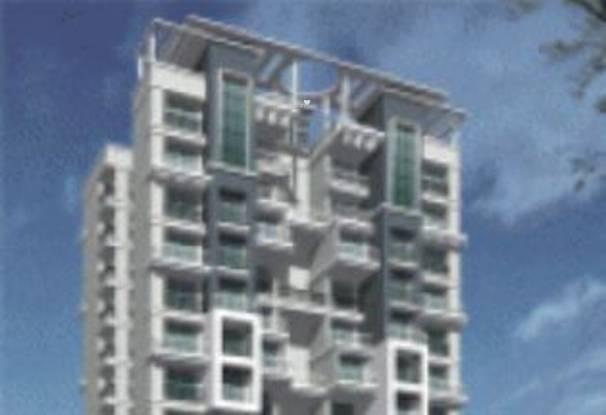 Platinum Balaji Heights Elevation