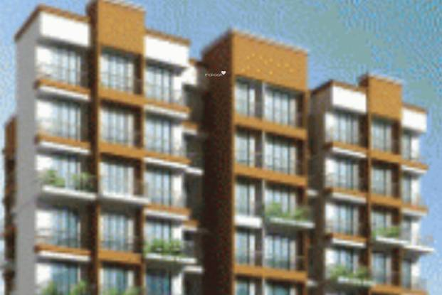 Bathija Siddhivinayak Paradise Elevation