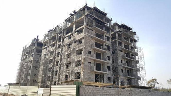 Muppa Alankrita Construction Status