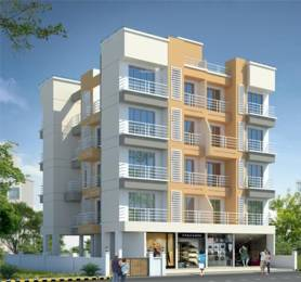 Dolphin Lotus Apartments Elevation