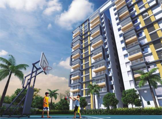 MK Builders and Developers Gold Coast Amenities