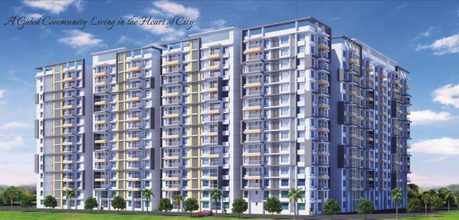 MK Builders and Developers Gold Coast Elevation