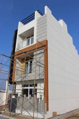 Malles Akankssha Construction Status