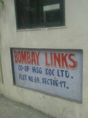 Reputed Bombay Links CHS Amenities