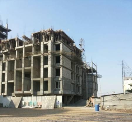 Nirman Altius Construction Status
