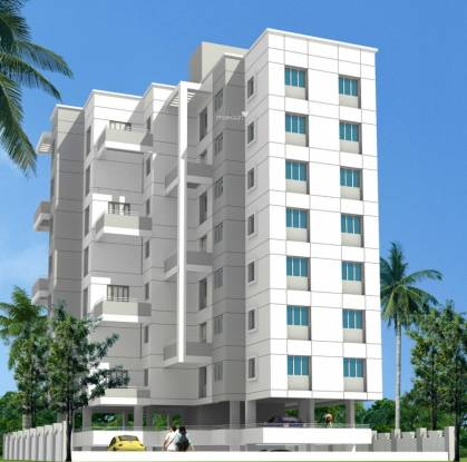 Shubham Shubham Tower Elevation