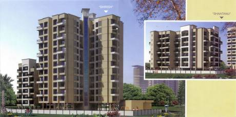 Shree Niraj Riveria Elevation