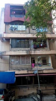 Reputed Sukh Shanti Apartment Elevation