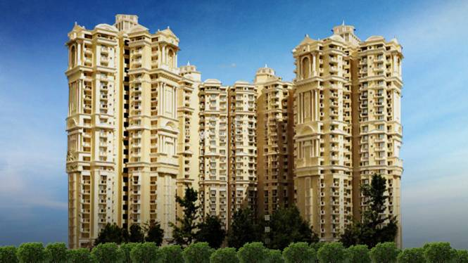 Nandini Metro Suites Bliss Elevation