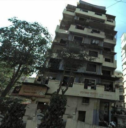Reputed Pratham Heritage Elevation