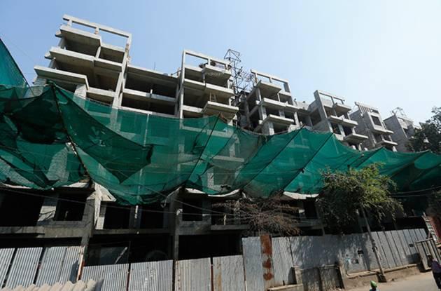 Neelsidhi Prime Construction Status