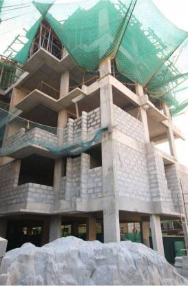 Purva Coronation Square Apartment Construction Status