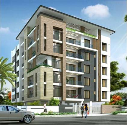 Riddhi Signature Elevation