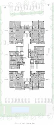 Risha One 49 Site Plan