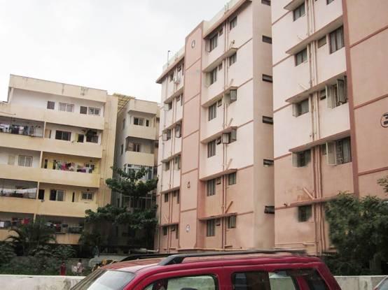 Regency Malnad Regency Elevation